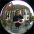 My Uncle Was Messing With My Fisheye